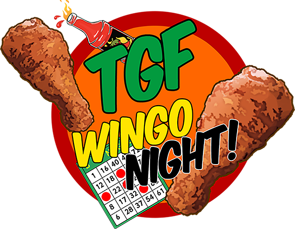TGF Wingo Night!